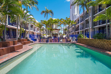 Recently Sold 35 Club Surfers 2877 Gold Coast Highway, SURFERS PARADISE, 4217, Queensland