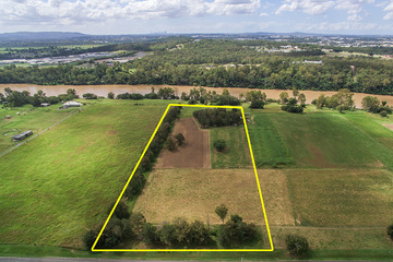 Recently Sold 458 PRIORS POCKET ROAD, MOGGILL, 4070, Queensland