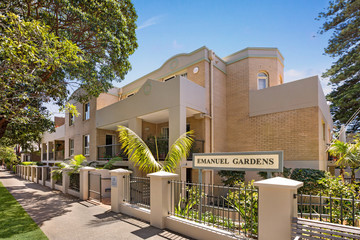 Recently Sold 8/118 Wallis Street, WOOLLAHRA, 2025, New South Wales