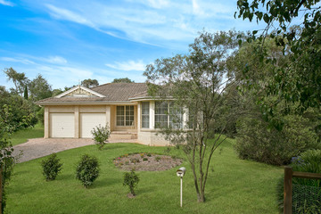 Recently Sold 7 Bonnie Glen Road, BOWRAL, 2576, New South Wales