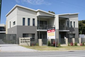 Recently Sold Unit 8, 31 Aldgate Street, MANDURAH, 6210, Western Australia