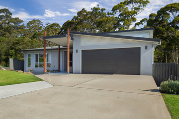 Recently Sold 103 Courtenay Crescent, LONG BEACH, 2536, New South Wales