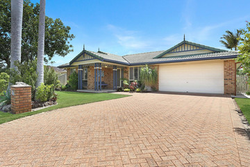Recently Sold 49 Osprey Drive, YAMBA, 2464, New South Wales