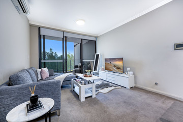 Recently Sold 501/2 Footbridge Boulevarde, WENTWORTH POINT, 2127, New South Wales