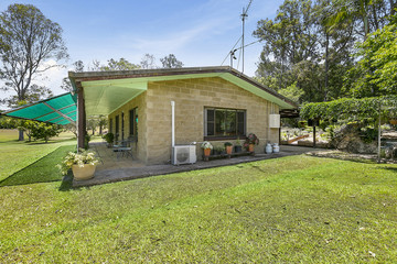 Recently Sold 135 Pomona Kin Kin Road, PINBARREN, 4568, Queensland