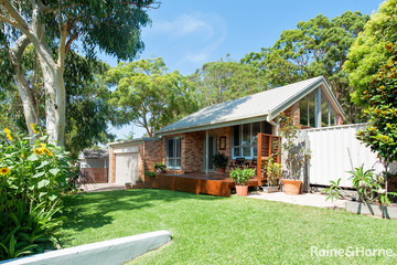 Recently Sold 13 Kanimbla Drive, SALAMANDER BAY, 2317, New South Wales