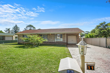 Recently Sold 11 Lakewood Grove, BURRILL LAKE, 2539, New South Wales