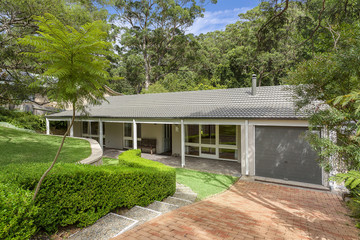 Recently Sold 28 Georges Road, OTFORD, 2508, New South Wales