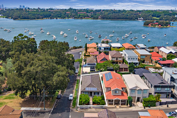 Recently Sold 31 Therry Street, DRUMMOYNE, 2047, New South Wales