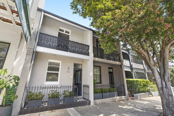Recently Sold 155 Hargrave Street, PADDINGTON, 2021, New South Wales