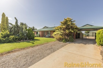 Recently Sold 8 Hakea Place, DUBBO, 2830, New South Wales