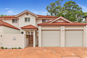 Recently Sold 245D Burwood Road, CONCORD, 2137, New South Wales