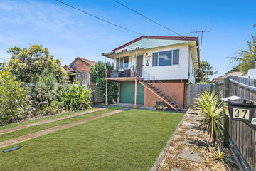 Recently Sold 37 Haig Street, WYNNUM WEST, 4178, Queensland