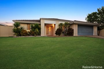 Recently Sold 161 NORTH RIDGE CIRCUIT, Deception Bay, 4508, Queensland
