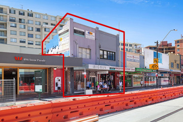 Recently Sold 496-498 Anzac Parade, Kingsford, 2032, New South Wales