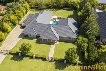 Recently Sold 8 Noccundra Place, DUBBO, 2830, New South Wales