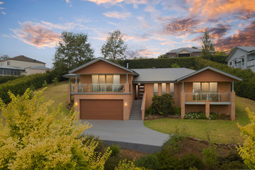 Recently Sold 15 Dormie Place, MOSS VALE, 2577, New South Wales