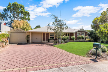 Recently Sold 71 Valley View Drive, Mclaren Vale, 5171, South Australia