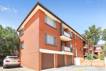 Recently Sold 8/10 Melrose Avenue, WILEY PARK, 2195, New South Wales