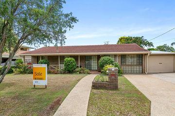 Recently Sold 4 Angela Crescent, CLEVELAND, 4163, Queensland