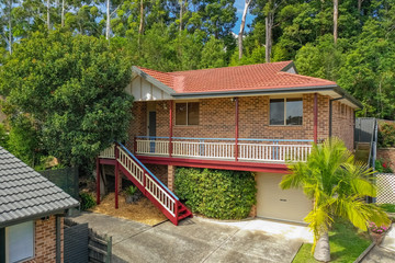 Recently Sold 2/7 Sacha Terrace, TERRIGAL, 2260, New South Wales