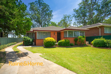 Recently Sold 53 Glebe Place, PENRITH, 2750, New South Wales