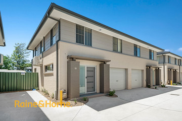 Recently Sold 10/82-84 Irwin Street, WERRINGTON, 2747, New South Wales