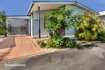 """Recently Sold 52-2 Frost Road """"Seawinds Village"""", ANNA BAY, 2316, New South Wales"""
