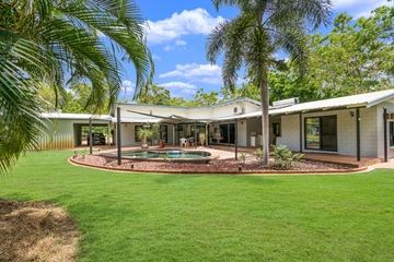 Recently Sold 120 Woodlands Road, HUMPTY DOO, 0836, Northern Territory