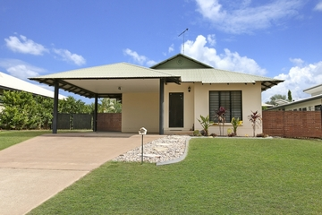 Recently Sold 7 Catchlove Street, ROSEBERY, 0832, Northern Territory