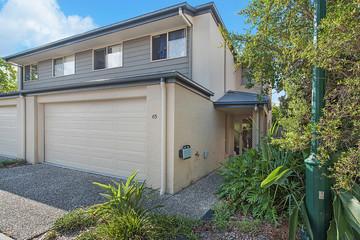 Recently Sold 65 / 202 - 204 FRYAR ROAD, EAGLEBY, 4207, Queensland
