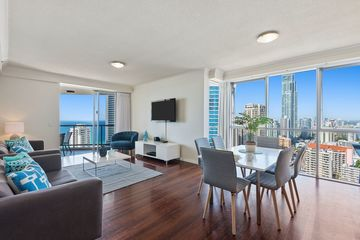 Recently Sold Unit 1264/ 23 Ferny Avenue, SURFERS PARADISE, 4217, Queensland