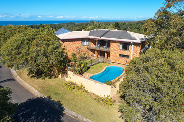 Recently Sold 14 GOOLARA COURT, OCEAN SHORES, 2483, New South Wales