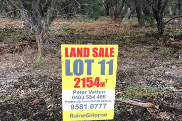 Recently Sold 123 (Lot 11) Bortolo Drive, GREENFIELDS, 6210, Western Australia