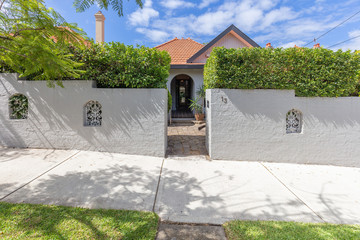 Recently Sold 13 Keston Avenue, MOSMAN, 2088, New South Wales