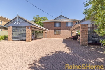 Recently Sold 5/33-35 Quinn Street, DUBBO, 2830, New South Wales