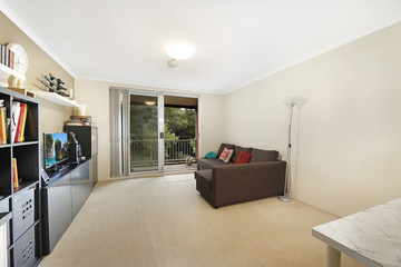 Recently Sold 14/344 Bulwara Road, ULTIMO, 2007, New South Wales
