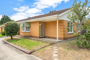Recently Sold 5/247 SHEPHERDS HILL ROAD, EDEN HILLS, 5050, South Australia