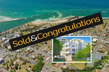 Recently Sold 821/40 William Street, PORT MACQUARIE, 2444, New South Wales