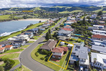 Recently Sold 44 Tingira Crescent, KIAMA, 2533, New South Wales