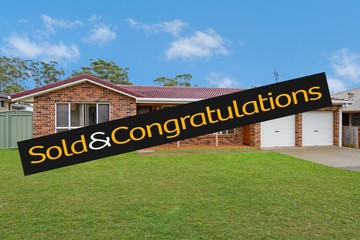 Recently Sold 201 Granite Street, PORT MACQUARIE, 2444, New South Wales