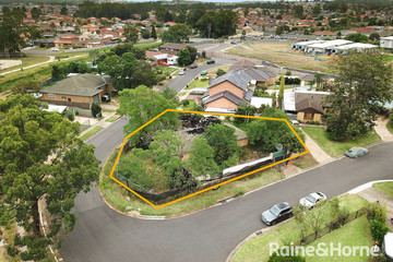 Recently Sold 7 Dorrigo Avenue, HOXTON PARK, 2171, New South Wales