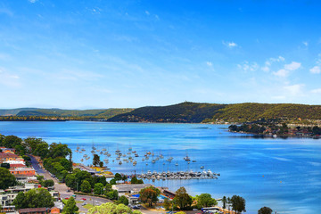 Recently Sold 1003/97-99 John Whiteway Drive, Gosford, 2250, New South Wales