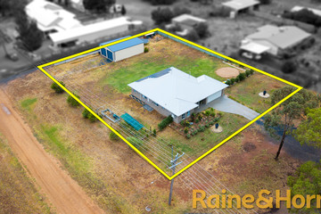 Recently Sold 2 Boberah Street, WONGARBON, 2831, New South Wales