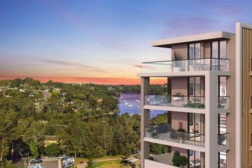 Recently Listed 201/2 Waterview Drive, Lane Cove, 2066, New South Wales