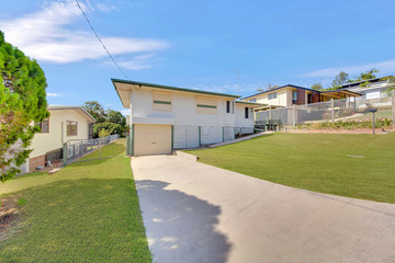 Recently Sold 32 PATERSON STREET, WEST GLADSTONE, 4680, Queensland