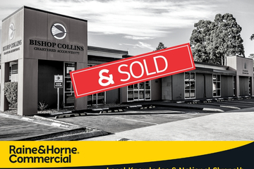 Recently Sold 1-3/1 Pioneer Ave, TUGGERAH, 2259, New South Wales