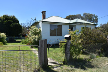 Recently Sold 16 Moore Street, Emmaville, 2371, New South Wales
