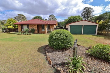 Recently Sold 44 PRINCE STREET, KINGAROY, 4610, Queensland