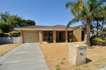 Recently Sold 40 Mataitai Loop, COOLOONGUP, 6168, Western Australia